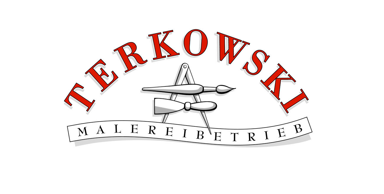 Logo Terkowski Malereibetrieb